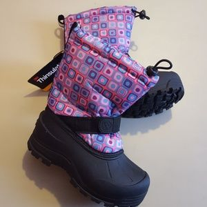 NWT Northside Boots